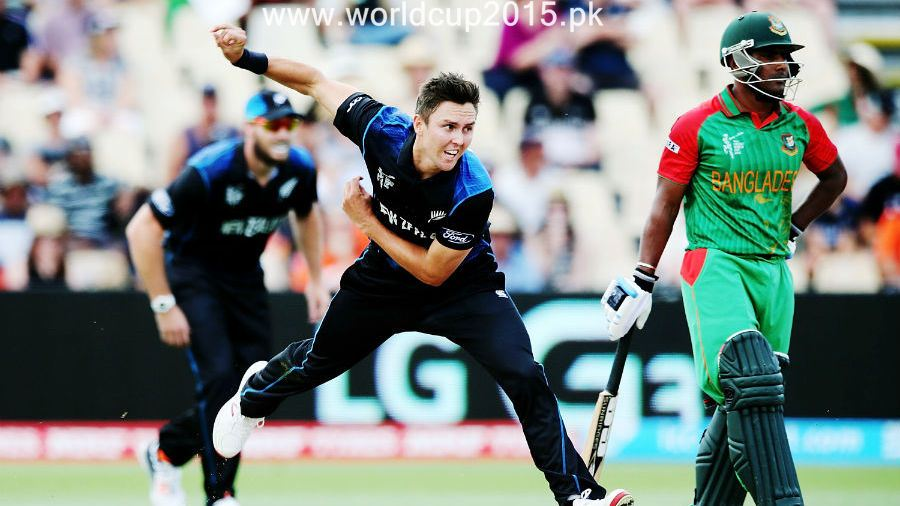 Bangladesh Vs New Zealand